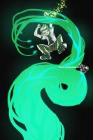 Ben10 by Puppygrenade