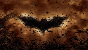 Batman Begins by Paullus23