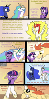 Lame Eclipse comic by HareTrinity