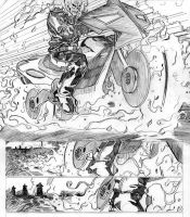 Ghost Rider 2 by KyleIAM