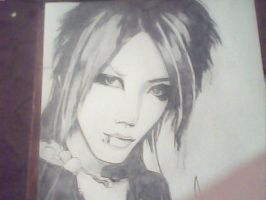 Aoi (finished) by BVBfallenangel12