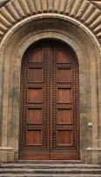 Tuscan door-stock by mstargazer