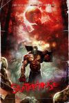 SplatterHouse Comic-con 2010 by Dave-Wilkins