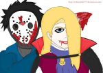 TobiDei: halloween 3000 hits by tobiuchiha777