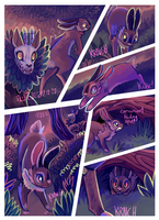 Crossed Claws ch5 p29 by geckoZen