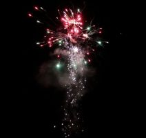 Fireworkss 1. by MoiraHermione