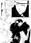 Naruto's first time coming home to his wife Pg8 by bluedragonfan