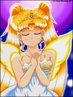 Neo Queen Serenity by Sweet-Blessings