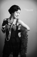 Feeling of 1920's, II by valixa
