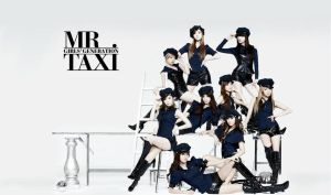 SNSD - Mr Taxi by sayhellotothestars
