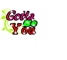 Gotta be you texto png. one direction by nayiStyles