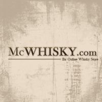 Mc Whisky Logotype by mysn