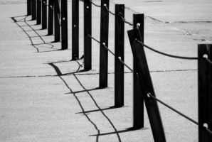 Fence 6 by arien87