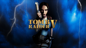 Turning Point WEB - TR5 Unofficial Wallpaper by FearEffectInferno