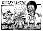 Happy Birthday! by Captain--Ruffy