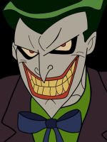 The Joker - The Animated Series by Annashipway