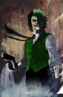 the joker by willian012