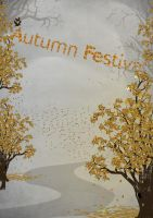 autumn festival by GushaT