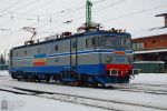 40 0342-2 in Gyor on 2013 by morpheus880223