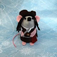Pirate Mouse by The-House-of-Mouse