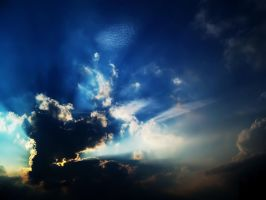 Bstock: Clouds -7- by body-stock