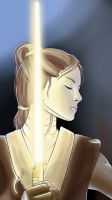 SWTOR by Safernya