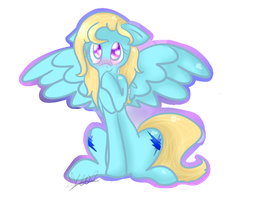 Ohhey There~ by furqueen