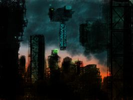A new world by vodoc