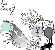 No-face Adopt .:CLOSED:. by MUTTD0G