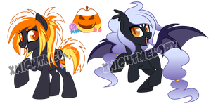 Holiday Sisters Design Auctions: closed by XNightMelody