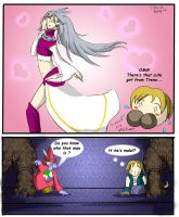 Final Fantasy Fail 4 by Typthis