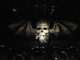 Avenged Sevenfold 3 by Catosmosis