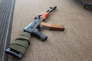AKS-74 by Debone5446