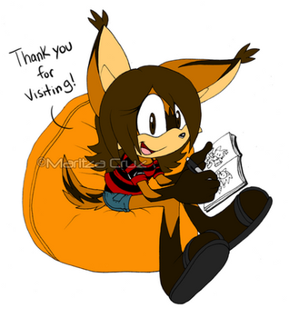 Thanks by Shandoodles