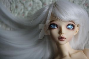 Fairyland Chloe by CandyKittensEmporium