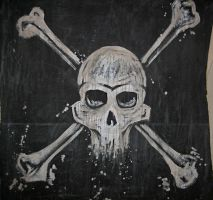 Jolly Roger by GoldenEyes723