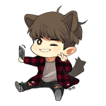 Yeol by tanukai