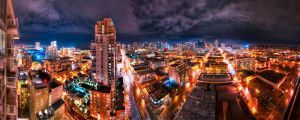 San Diego After The Rain by timothylgreen