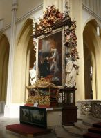 Holy Relics by Myrthilla