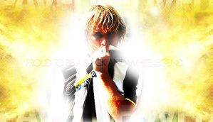 Pavel Nedved - Juventus by andrea10