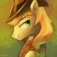 Braeburn by amy30535