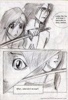 Doujinshi - Bleach, Pag.11 by ingridsailor2009