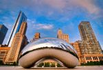 Chicago, The Bean Y by alierturk