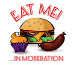 Food Moderation by labrattish