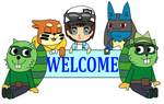 My Welcome Page by PokeDramaFriends98