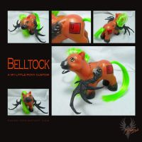 Baby Belltock by customlpvalley