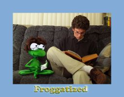 Froggatized by Flyinfrogg