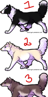 Canines (OPEN) by SecretValley