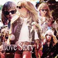 Blends Taylor sWift by edittionsgaby
