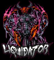LIQUIDATOR by deadspirit6